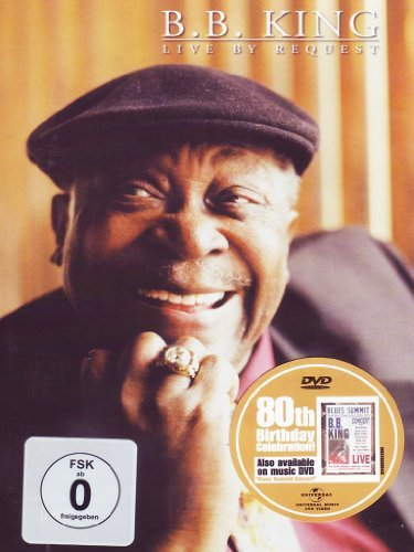 B.B. King Live By Request