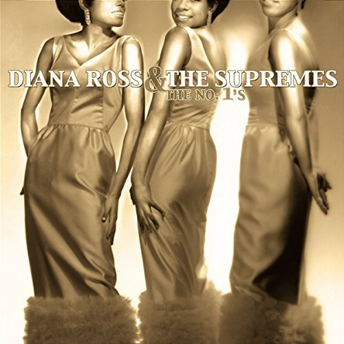 Diana Ross & The Supremes #1's