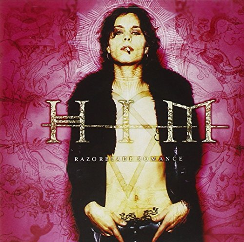H.I.M. Razorblade Romance Explicit Version