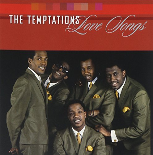 Temptations Love Songs
