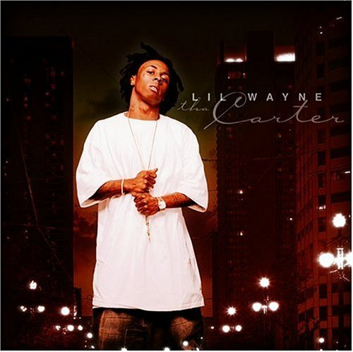 Lil Wayne Tha Carter Clean Version