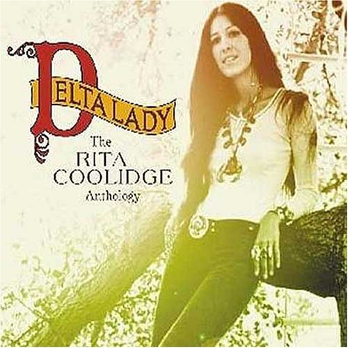 Rita Coolidge Delta Lady Anthology 2 CD