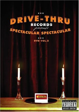 Drive Thru Records Vol. 2 Drive Thru Records Explicit Version Drive Thru Records