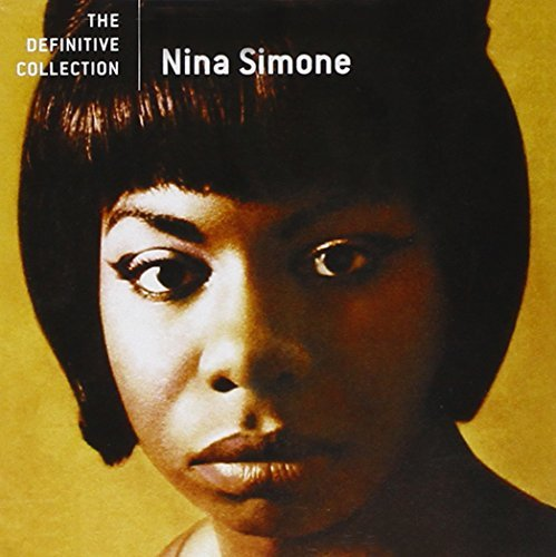 Nina Simone Definitive Collection