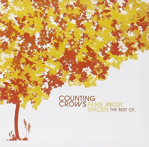 Counting Crows Films About Ghosts Best Of Th Enhanced CD