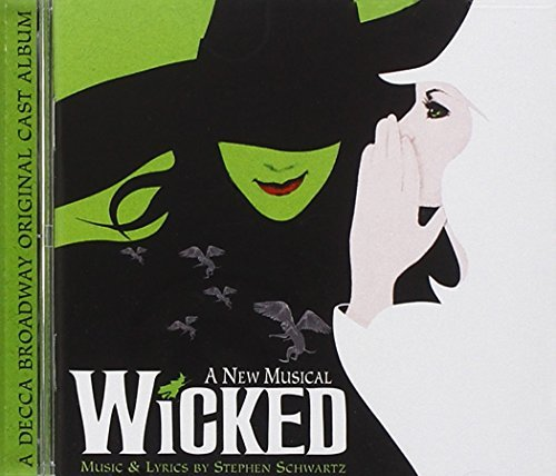 Cast Recording Wicked