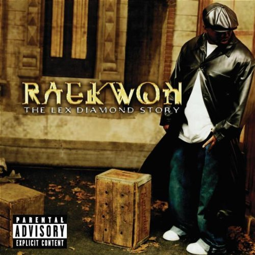 Raekwon Lex Diamond Story Explicit Version