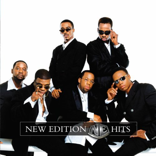 New Edition Hits Remastered