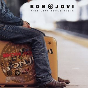 Bon Jovi This Left Feels Right Import Gbr Incl. Bonus Tracks