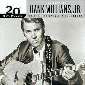 Hank Jr. Williams Millennium Collection 20th Cen Millennium Collection