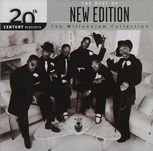 New Edition Millennium Collection 20th Cen Millennium Collection