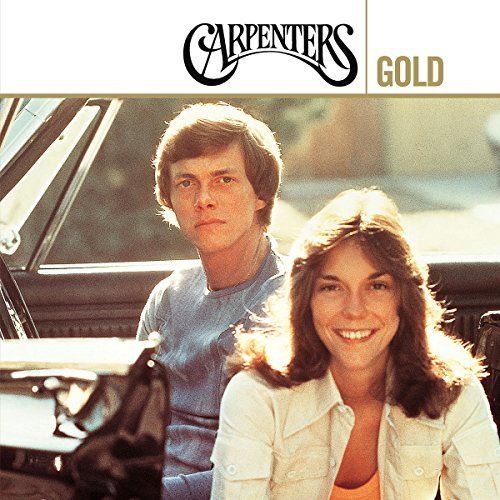 Carpenters Gold 35th Anniversary Edition 2 CD