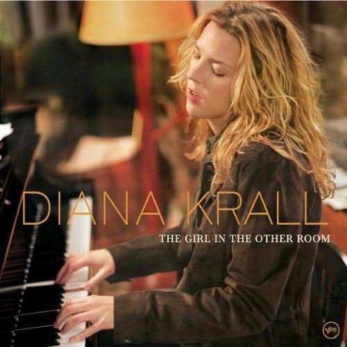Diana Krall Girl In The Other Room Enhanced CD