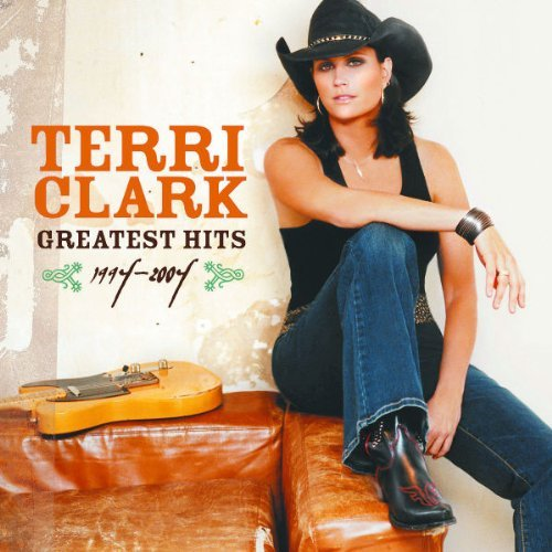 Terri Clark Greatest Hits