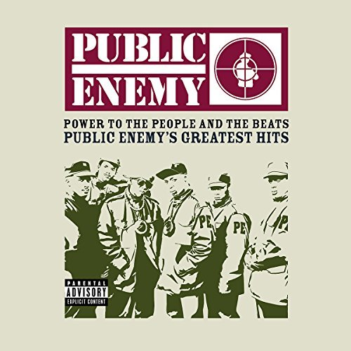 Public Enemy Power To The People Explicit Version
