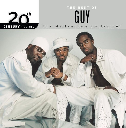 Guy Millennium Collection 20th Cen Millennium Collection