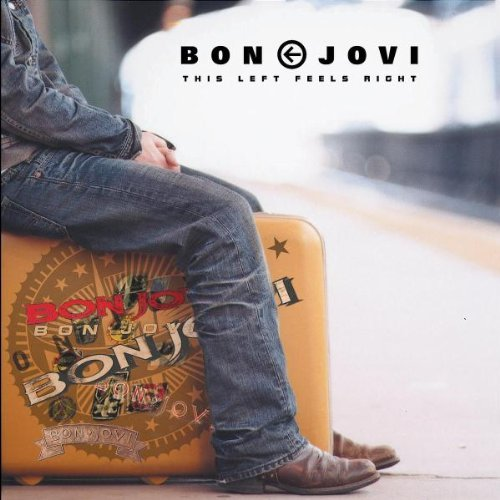 Bon Jovi This Left Feels Right Sacd