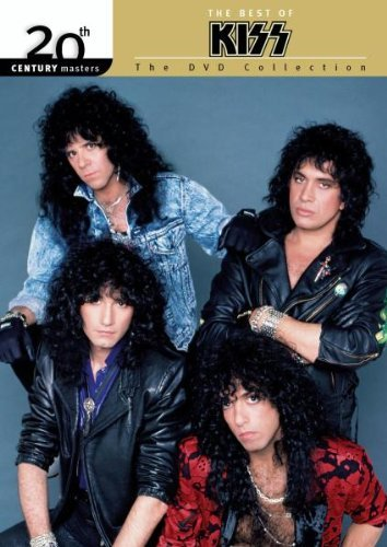 Kiss Best Of Kiss 20th Century Mast 20th Century Masters