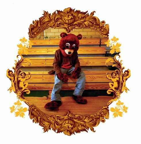 Kanye West College Drop Out Clean Version