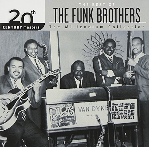 Funk Brothers Millennium Collection 20th Cen Millennium Collection