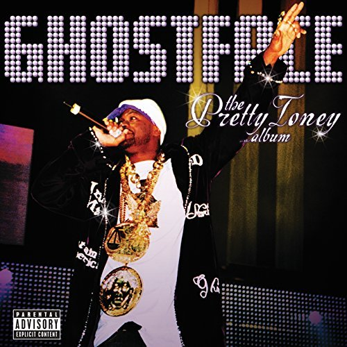 Ghostface Pretty Toney Explicit Version
