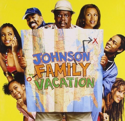 Various Artists Johnson Family Vacation