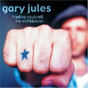 Gary Jules Trading Snakeoil For Wolfticke
