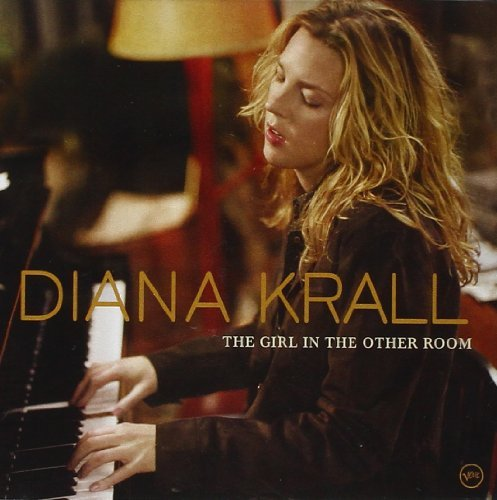 Diana Krall Girl In The Othe Sacd