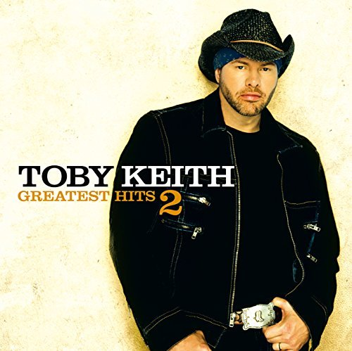 Toby Keith Vol. 2 Greatest Hits