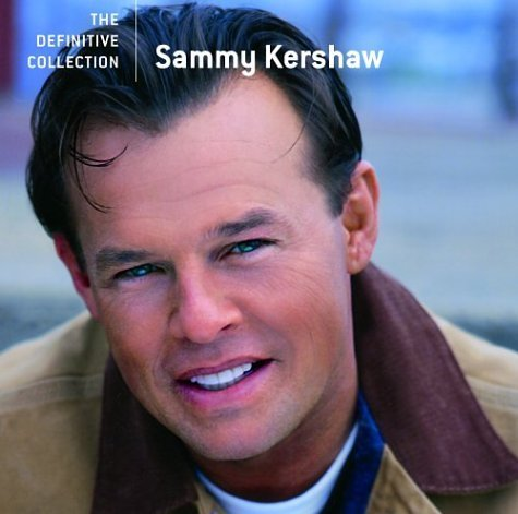 Sammy Kershaw Definitive Collection 2 CD