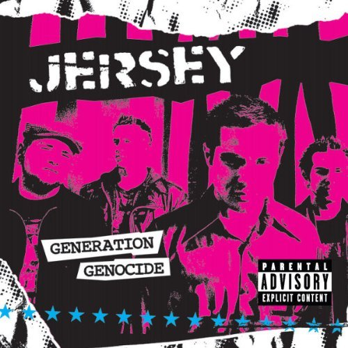 Jersey Generation Genocide Explicit Version