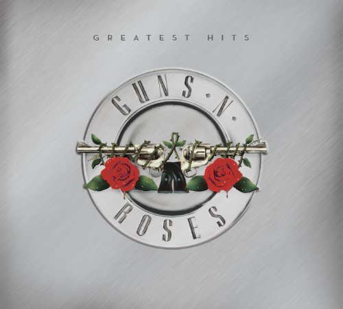 Guns N' Roses Greatest Hits Import Eu
