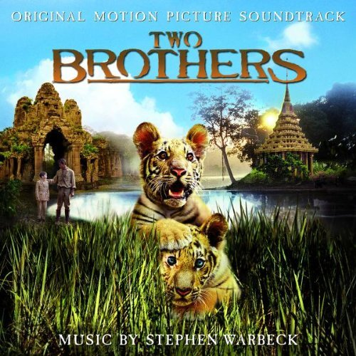 Two Brothers Score Music By Stephen Warbeck