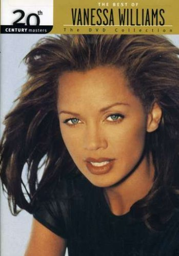 Williams Vanessa Best Of Vanessa Williams Mille Millennium Collection