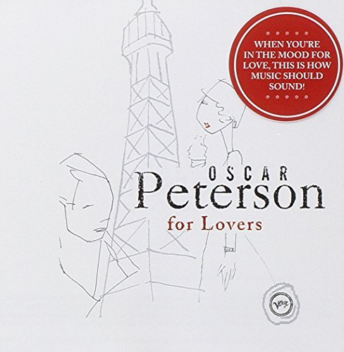 Oscar Peterson Oscar Peterson For Lovers