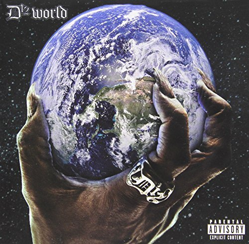 D12 D12 World Explicit Version Enhanced CD
