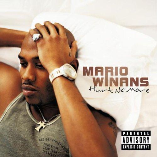 Mario Winans Hurt No More Explicit Version