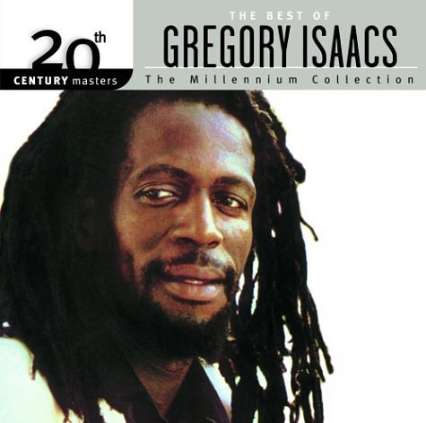 Gregory Isaacs Best Of Gregory Isaacs Millenn Millennium Collection