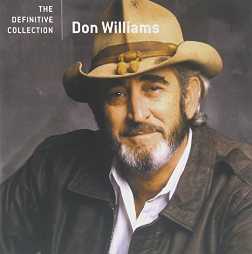Don Williams Definitive Collection
