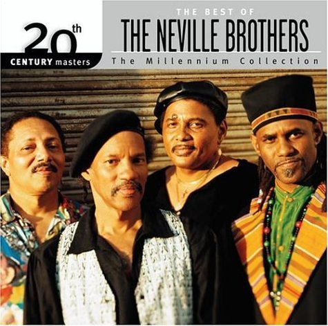 Neville Brothers Millennium Collection 20th Cen Millennium Collection