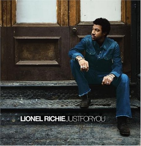 Richie Lionel Just For You