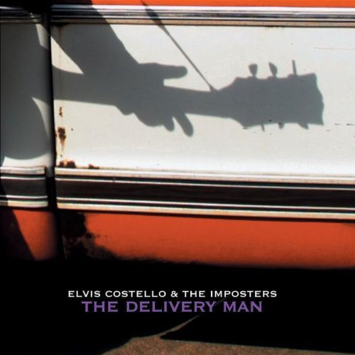 Elvis Costello Delivery Man Delivery Man