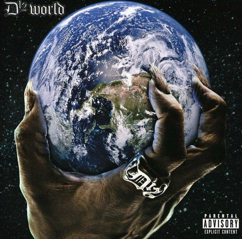 D12 D12 World Import Gbr Incl. Bonus Tracks