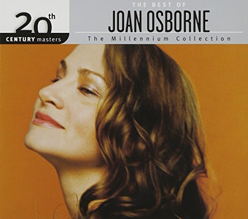 Joan Osborne Millennium Collection 20th Cen Ecopak