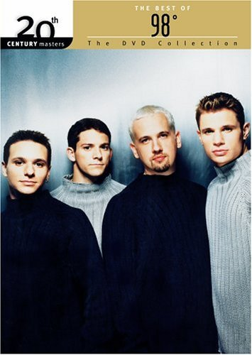 98 Degrees 20th Century Masters