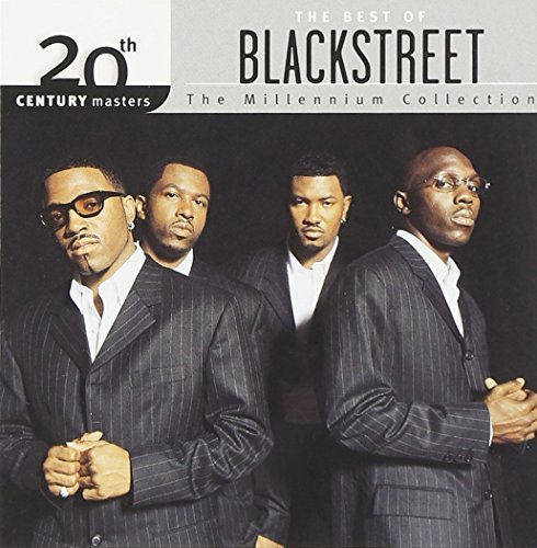 Blackstreet Millennium Collection 20th Cen Millennium Collection