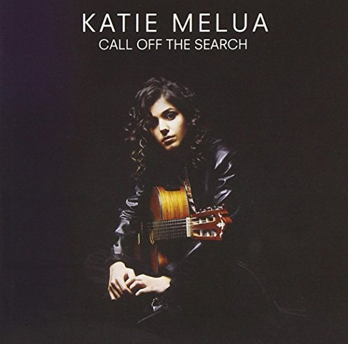 Katie Melua Call Off The Search Enhanced CD