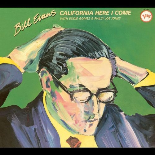 Bill Evans Californiaher