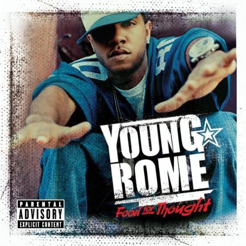 Young Rome Food For Thought Explicit Version