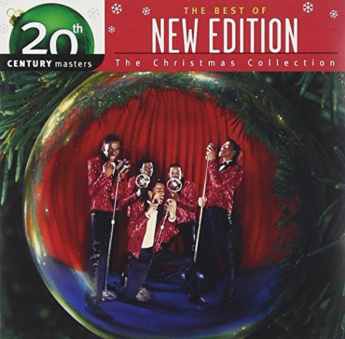 New Edition Best Of New Edition Millennium Millennium Collection